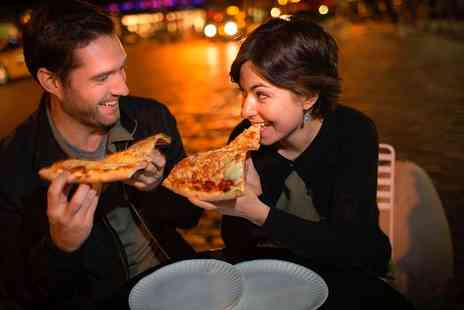 Food Lovers Tours - Pizza Lovers London Tour - Save 56%