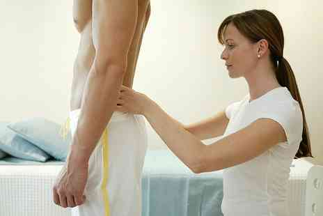 Sheffield Physiotherapy - Physiotherapy Consultation and Treatment - Save 70%