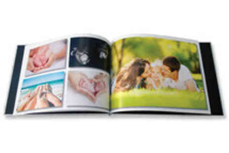NEoffers - Personalised Photobook - Save 73%