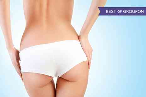 NU:U Laser Lipo - Cryogenic Lipolysis - Save 64%