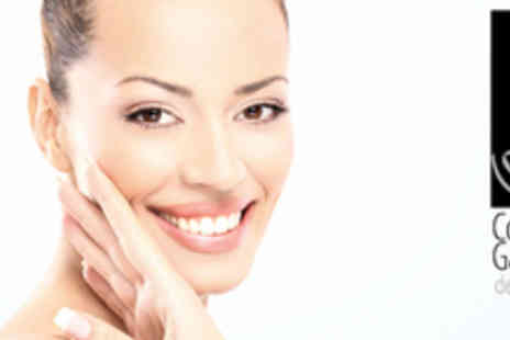 Covent Garden Dental Spa - Teeth whitening treatment, inc. consultation plus hygiene clean - Save 78%