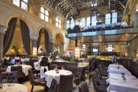 Galvin Restaurants - Michelin Starred Dining  - Save 0%