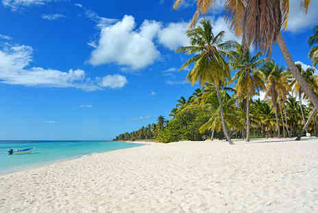 Your Holidays - Seven night all inclusive 4 Star Cuba beach break including flights - Save 23%