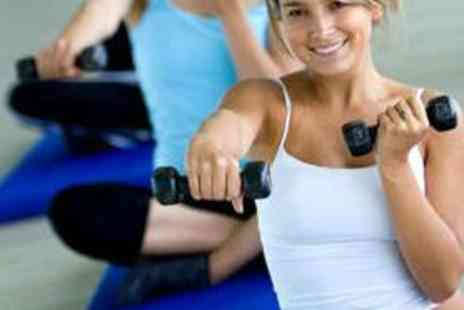 Hamble Sports Complex - Five Fitness Class Passes - Save 78%