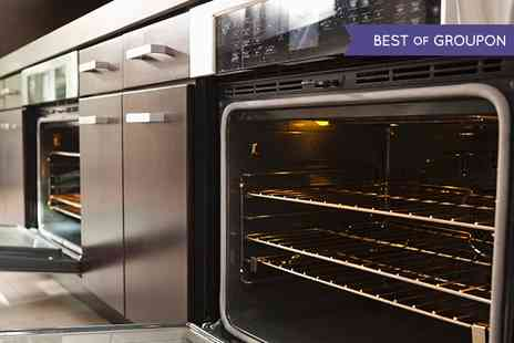 Walkers Clean - Oven Cleaning Service - Save 0%