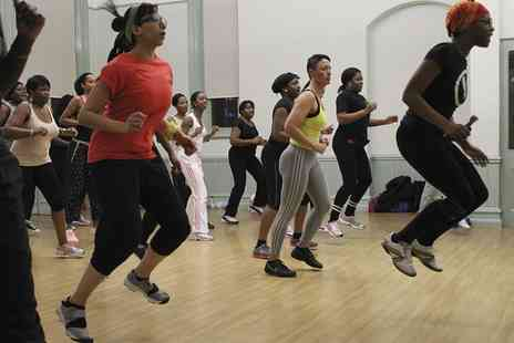Tas mania Fitness - Two Wuk Up Dance Classes  - Save 40%