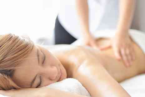 N1 Beauty Lounge - 60 Minute Massage or Facial  - Save 62%