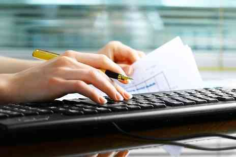 Sb accountancy - Three, Six or 12 Months of Accountant Services  - Save 80%