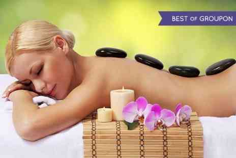 Courthouse Hotel - Spa Package For One Including Hot Stone Massage  - Save 42%