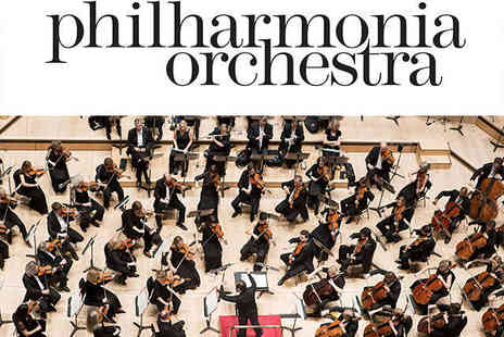 Philharmonia Orchestra - Band E Ticket to Petrenko Conducts Mahler at the Royal Festival Hall - Save 50%