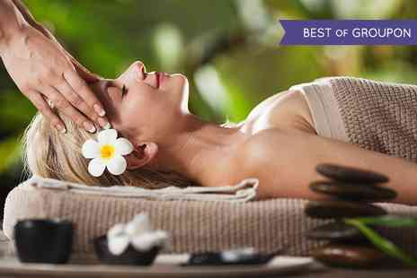 Revitalise - Pamper Package With Prosecco  - Save 60%