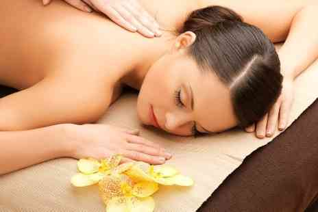 All Your Life Studios - Spa Treatment, Photoshoot and Afternoon Tea - Save 81%