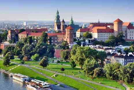 Travel Unravel Holidays Private - Two Nights in Krakow with Auschwitz Tour - Save 21%
