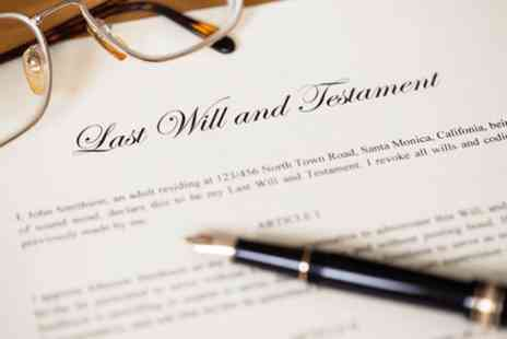Legacy Wills And Estate Planning - Will and lasting power of attorney - Save 88%