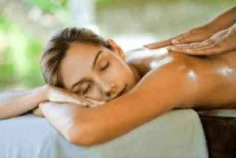 Sarah Davies Therapies - 60 minute full body Swedish massage with a consultation  - Save 0%