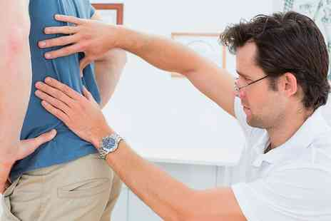 Premier Chiropractic & Wellness Centre - Chiropractic Assessment Plus Two Treatments - Save 73%