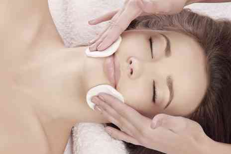 Meridian Healthcare Clinic - Environ Facial Plus Back, Neck and Shoulder Massage - Save 53%