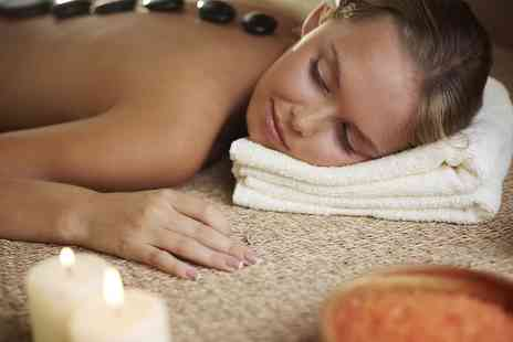 Radiance Hair and Beauty - Hot-Stone, Swedish or Aromatherapy Massage - Save 66%