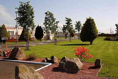Viewfield Manor Leisure Park - Three or Four Nights stay For Up to Four - Save 0%