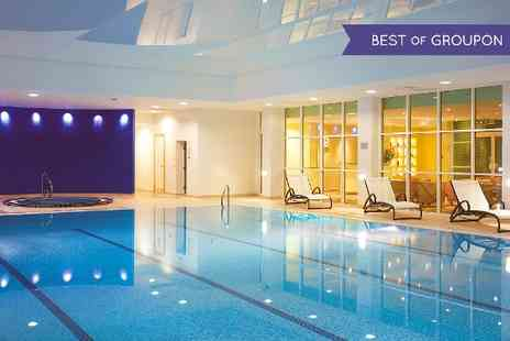 Regency Park Hotel - Two night  Stay For Two With Three Course Dinner - Save 40%