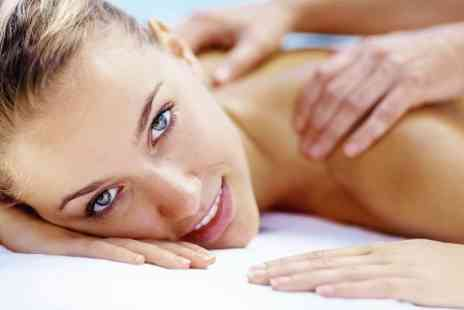 The Spa at La Mon - Five Part Elemis Beauty Package  - Save 0%