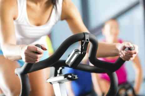Brook Mollington Banastre Hotel & Spa -  Ten or Twenty Gym Passes  - Save 90%