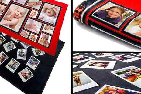 All Personalised Blankets - Personalised Blanket - Save 40%