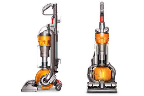 K & D Appliance - Dyson DC24 Multi Floor Vacuum Cleaner - Save 55%