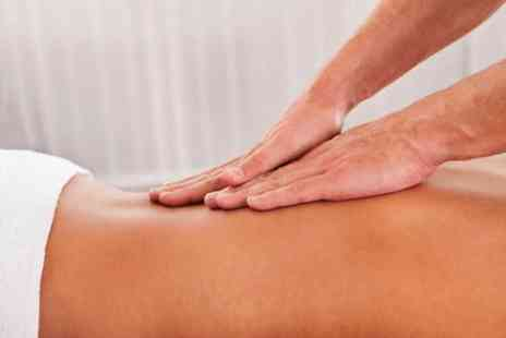 Shan Holistic Massage Therapy -  60 minute sports massage or therapeutic massage  - Save 0%