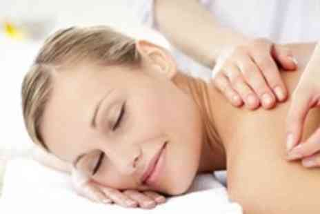 China Health - One Hour Massage - Save 73%