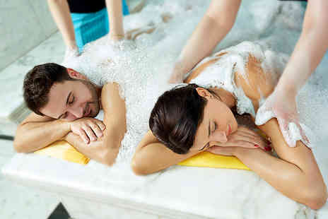 Crystal Palace - 90 minute hammam experience for one including two treatments  - Save 68%