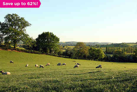 Best Western - One night stay in Rural Northamptonshire - Save 62%