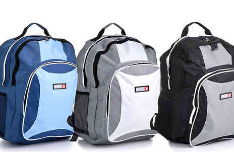 Bazaar Base - 19L Lightweight Sports Backpack - Save 59%