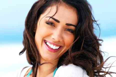Imperial Smile Beauty  - One Session of Teeth Whitening  - Save 76%
