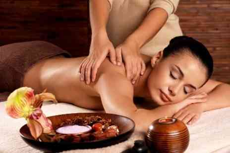 Liverpool Therapy & Wellness Centre  -  30 Minutes Massage - Save 40%