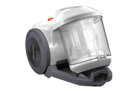 Giddy Aunt - Vax C88 W1B Bagless Cylinder Vacuum Cleaner - Save 59%
