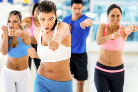 Hybrid Fitness - Any Ten Exercise Classes - Save 50%