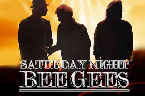 Prestige Productions - Tickets to Saturday Night Bee Gees or Bon Giovi  - Save 46%