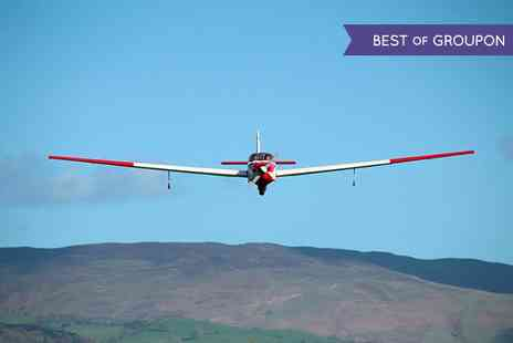 Denbigh Flight Training - 45 Minute Scenic and Historic Flight - Save 46%
