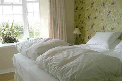 Causeway Smithy - One Night Stay For Two With Breakfast  - Save 0%