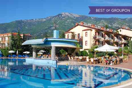 Anatolian Sky Holidays - Seven Nights stay With All Inclusive and Flights - Save 0%