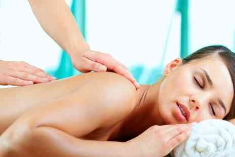 Bee Beautiful - Full Body Massage With Scalp Treatment - Save 0%
