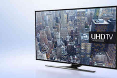 Electrical Experience - Samsung UE55JU6400 55 inch 4K UHD Smart TV With FREE delivery - Save 0%