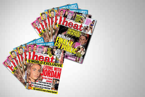 Bauer Consumer Media  - Three month subscription of  magazine Plus Delivery included - Save 0%