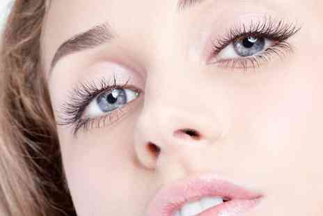 Archfit Brows & Lashes  - HD Brows or Lash Extensions - Save 52%