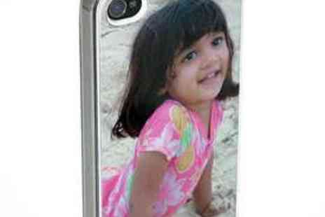 Imageprint - Personalised iPhone Case with Delivery - Save 56%