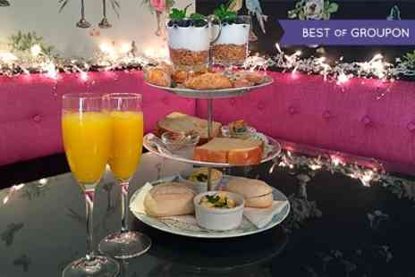 Vinteas - Brunch and Bucks Fizz - Save 42%
