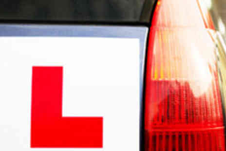 C&N Driving Academy - £24 for 3 x One Hour Driving Lessons - Save 67%