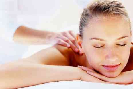 Absolut Bliss - Choice of 60 Minute Massage  - Save 63%