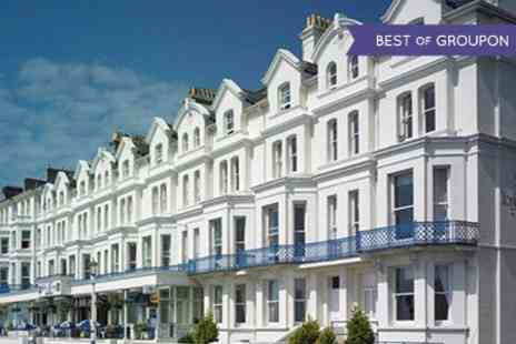 Best Western York House Hotel  - Airshow With Lunch and Cream Tea For Two  - Save 0%